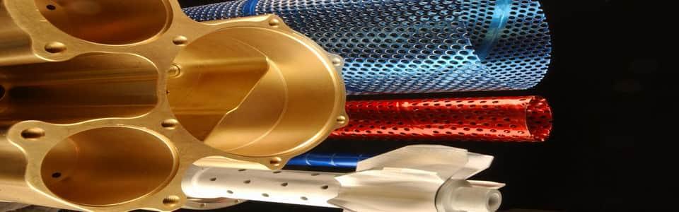 Sgrassatura sonica metalli, tornitura, stampi, motori e minuteria